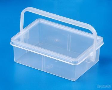 P2 Plastic Bucket