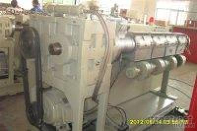 PVC CPVC Pipes Production Line