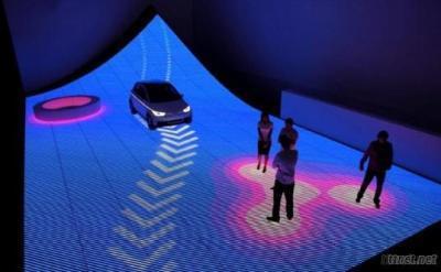 P50 LED Dance Floor