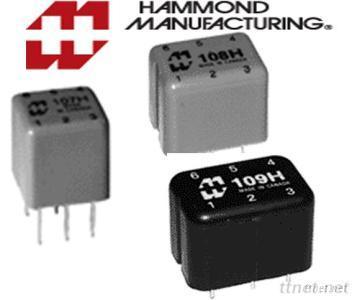 Hammond Transformer