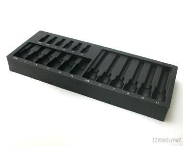Toolbox Linings (Black) 23100-Print Number