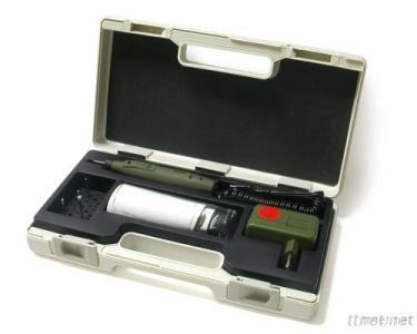 Eletric Tool Box & Plastic Liner 28635