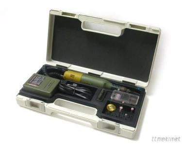 Electric Tool Box & Plastic Liner 28515