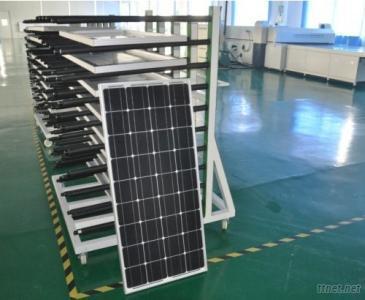 190W Mono Solar Panel With Grade A