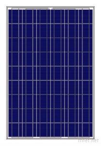 Tempered Glass Polycrystalline Solar Panel(180W)