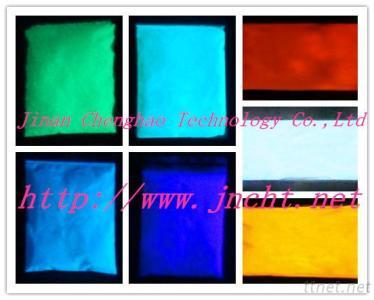 Glow In The Dark Pigment Powder, Luminous Pigment