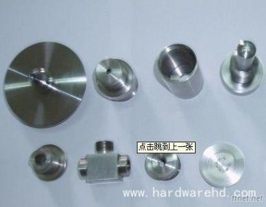 Cnc Anodized Aluminum  Parts