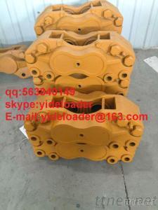 high quality ZL40 Brake Caliper LG958 disc brake SDLG wheel loader spare part