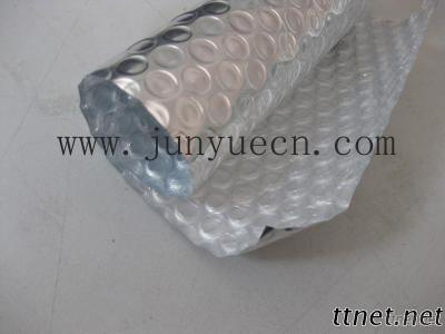 Reflective Aluminum Foil With Single Bubble Heat Insulation Material