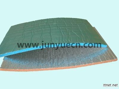 Aluminum Foil With EPE/XPE Heat Insulation For Building