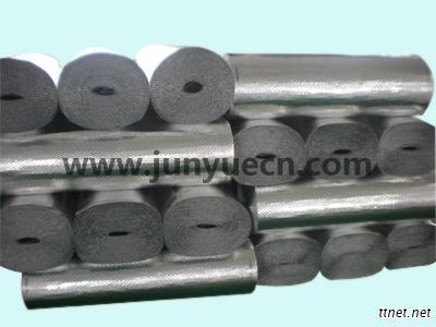 Aluminum Foil With Double Bubble Thermal Insulation