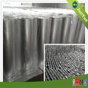 Aluminum Foil Doubble Bubble Heat Insulation