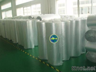 Double Aluminum With Single Bubble Heat Insulation, Building Material