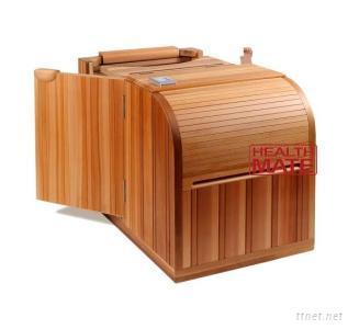 Half Sauna