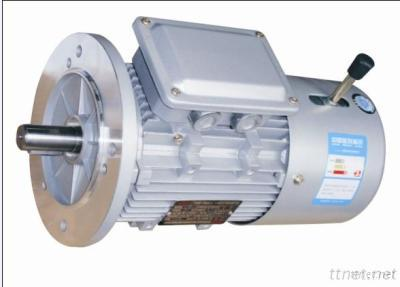 YVF2 Series Variable Frequency Adjustable-Speed Converter-Fed Three Phase Induction Motor