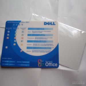 PP/PVC Super ThinMousePads