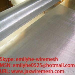 316,304 Stainless Steel Wire Mesh