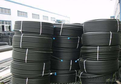 Wear Resistance HDPE Dredging Pipe For Wastewater Lagoons