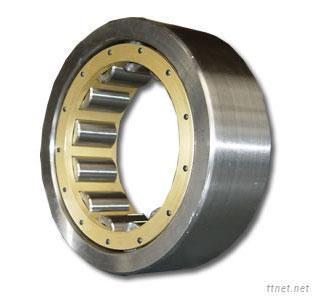 single-row cylindrical roller bearing NU204 brand roller bearing