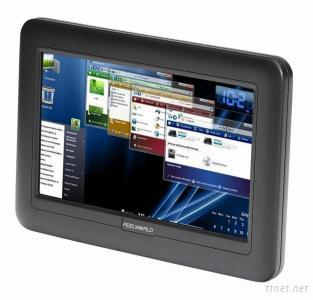 Hot Forld 7 Inch Usb Monitor With Touchscreen