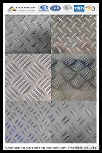 Aluminum Checker Sheet, Aluminium Checkered Plate