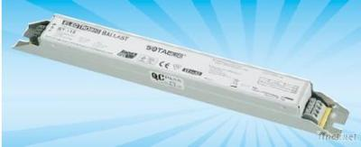 Electronic Ballast With CE