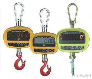 2014 NEW Cheapest And Good Quality Digital Hanging Scale