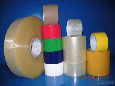 Bopp Ordinary Packing Adhesive Tapes
