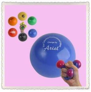 Color Change Stress Balls