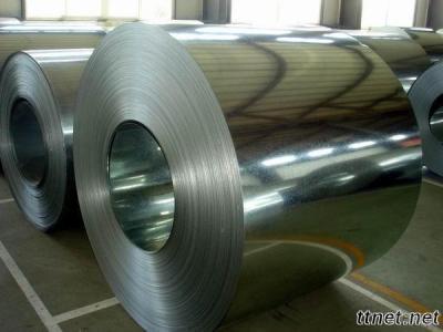 Hot Dip Galvanized Steel Coil