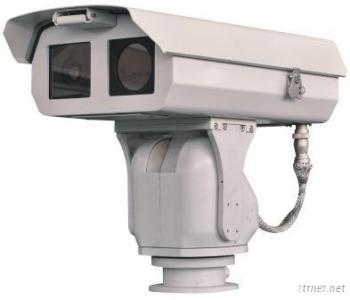 Real-Time on-Line Thermal Monitoring System, PTZ