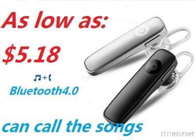 Mini Wireless Bluetooth Earbuds for Mobile Phone