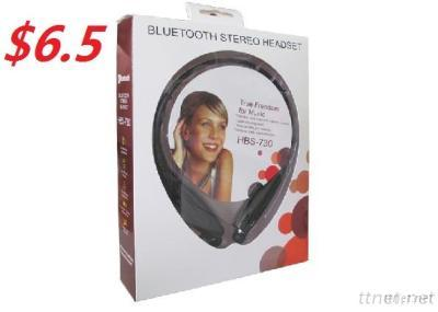 Bluetooth Wireless Stereo Headset Sport Earphone for iPhone 4 5 6 Galaxy S3 S4 S5 I9600 Note3 Note4