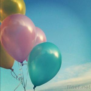 10Inch 1.5G Pearlized Color Latex Balloon