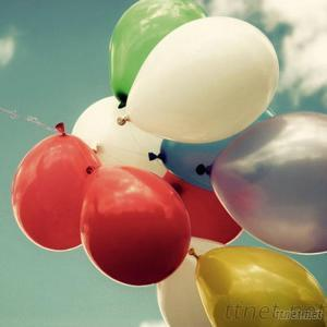 12Inch 2.8G Pearlized Color Latex Balloon