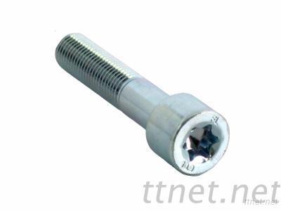 Custom Metal Parts- Screw, Bolt, Rivet, Stud, Hardware Parts