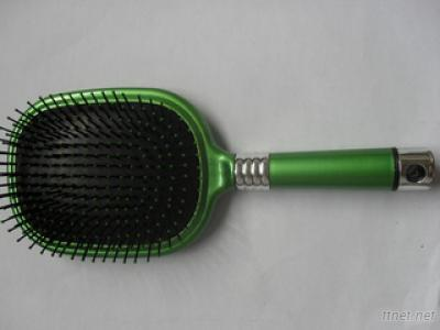 Rubber Hair Brush