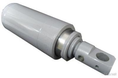 2 Stages Telescopic Cylinder  - Global Fluid