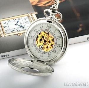 Mechanicak Pocket Watch