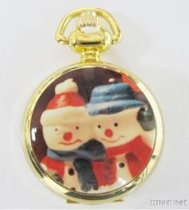 Promotional Small Pocket Watch