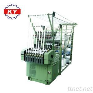Professional High Speed Zipper Needle Loom Machine