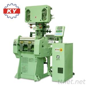 Professional Electron Frame High Speed Automatic Needle Loom Machine