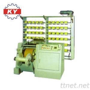 Rubber Warping Machine