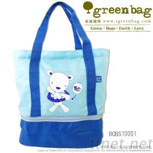Beach Bag Nylon