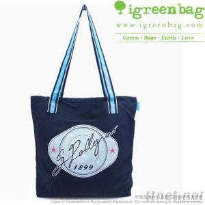 2015 Cotton Shopping Bag