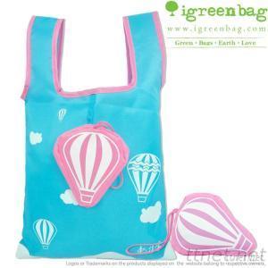 Cloud Foldable Shopping Bags