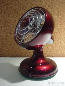 Retro Desk Fan