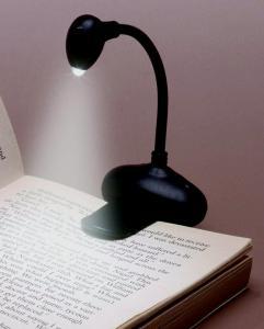 Super Mini LED Reading Light