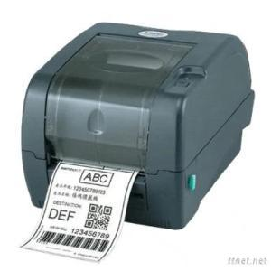 TSC TTP-247 Jewelry / Clothes Labels Desktop Barcode Printer