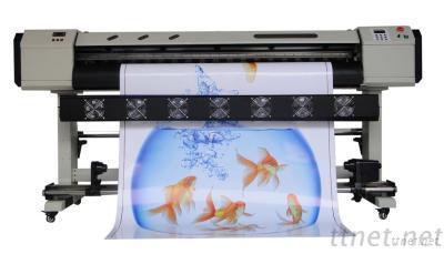 Dye Sublimation Digital Textile Printer